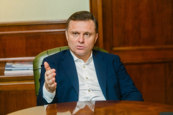 Cabinet of Ministers of Ukraine, Opposition Platform – For Life, industry, Lovochkin, Manufacturing