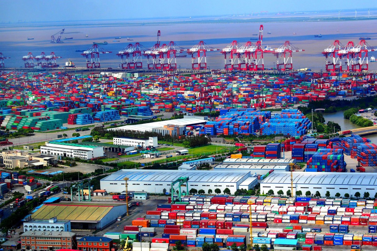 economy, China, export, foreign trade, PRC