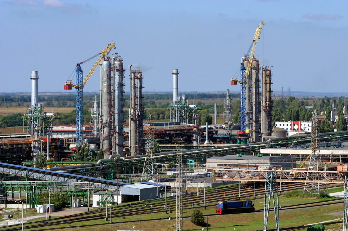 Ukraine, Cabinet, Cabinet of Ministers, Odesa, OPP, Odessa Port Plant, State Property Fund