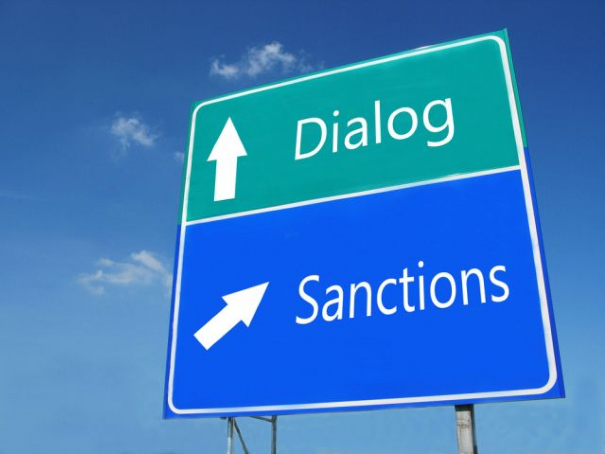 NSDC, Impose, Additional Sanctions, RF Entities,  Persons