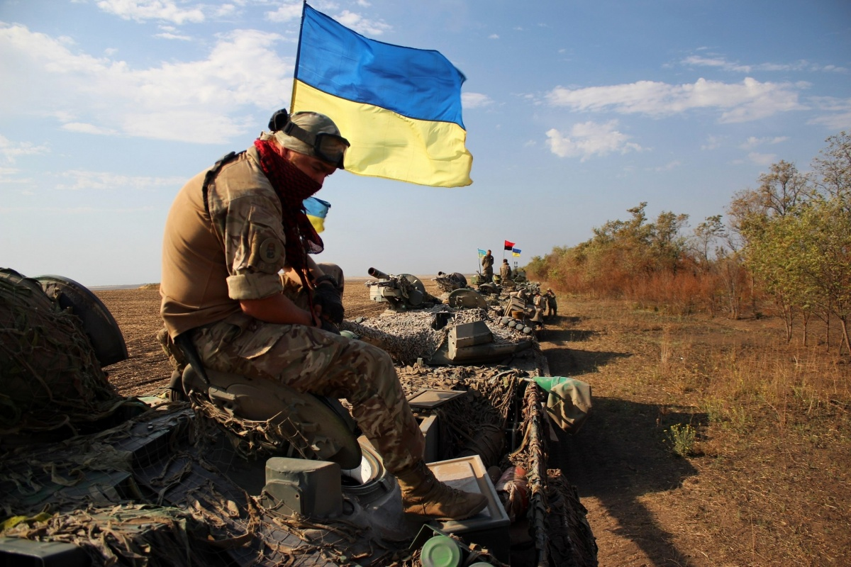 Donbas, ATO, Minsk Agreements, militants, heavy weapons, contact line, ceasefire violation