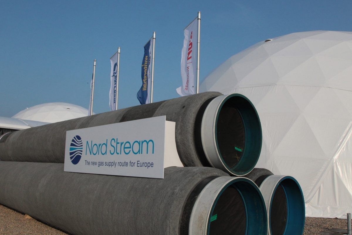 European Commission, gas pipeline, Nord Stream-2