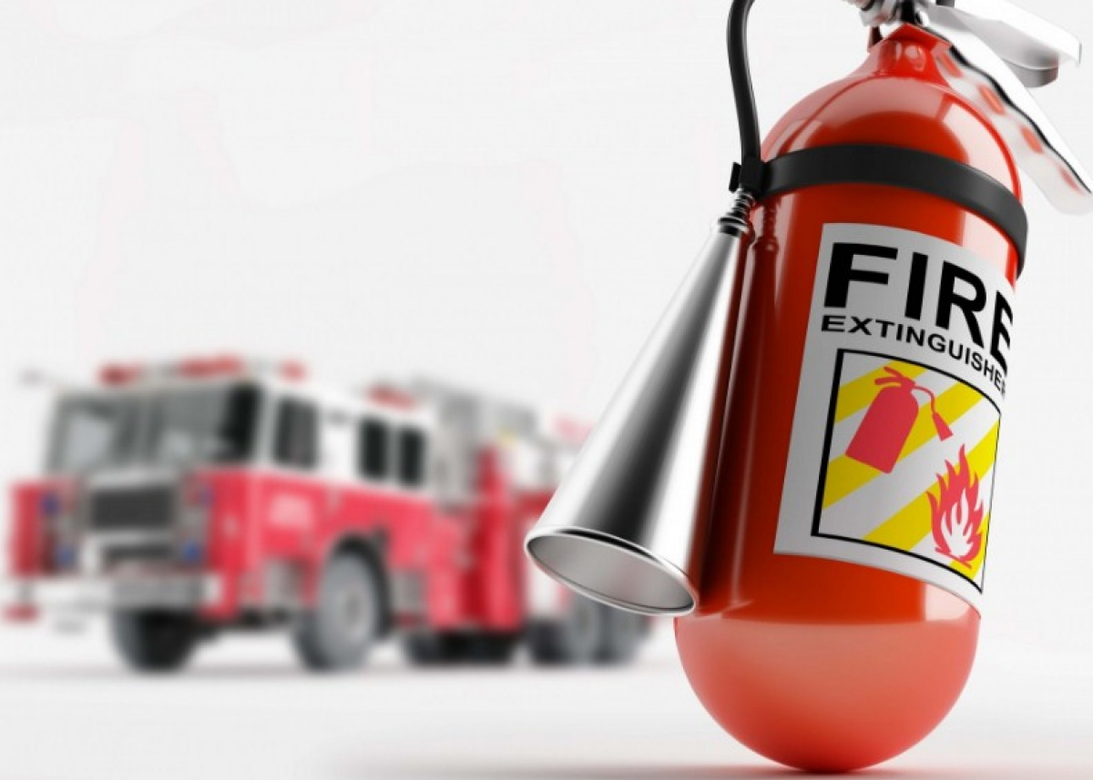 Kyiv, violations, State Emergency Situations Service, Kemerovo, fire safety rules