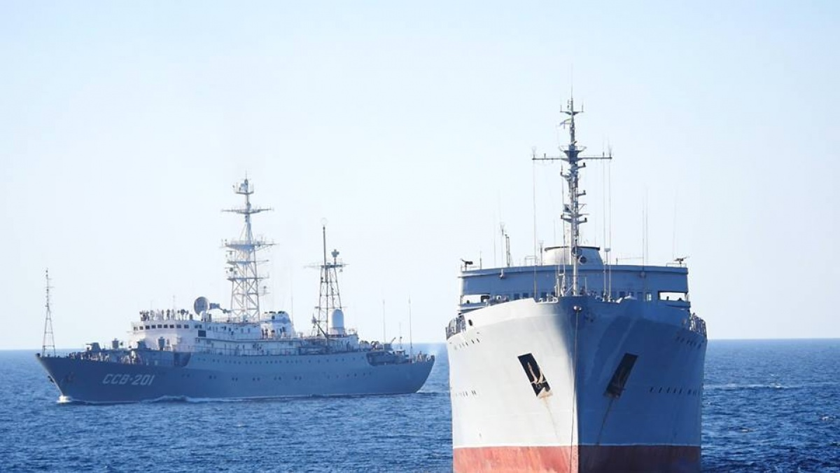 Turkey, Ministry of Foreign Affairs, request, Bosphorus Strait, Russian warships