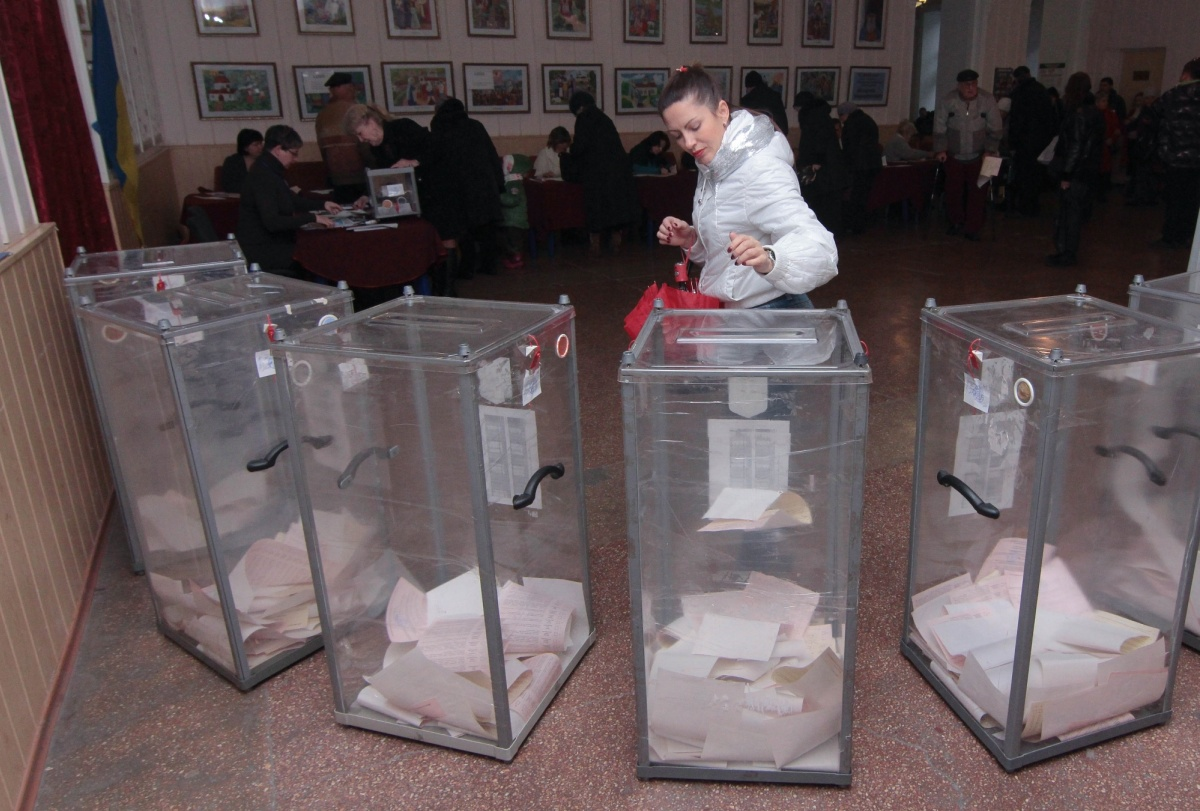 elections, Russia, President, observers, presidential elections, OSCE ODIHR