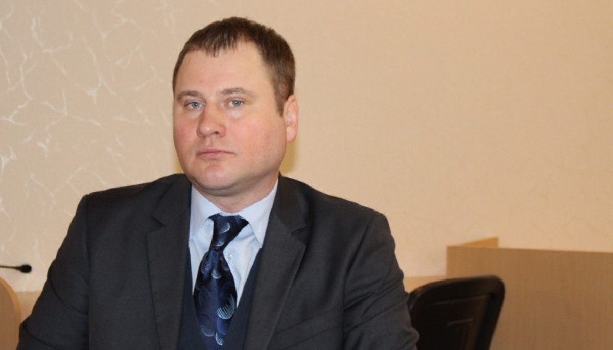 prosecutor, Higher Anti-Corruption Court, State Judicial Administration, Oleksii Zhukov