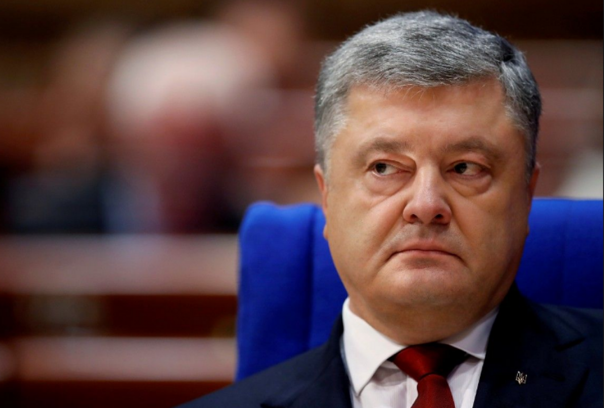 election, President, Petro Poroshenko, presidential election, debates, Volodymyr Zelenskyi, blood test, blood analysis