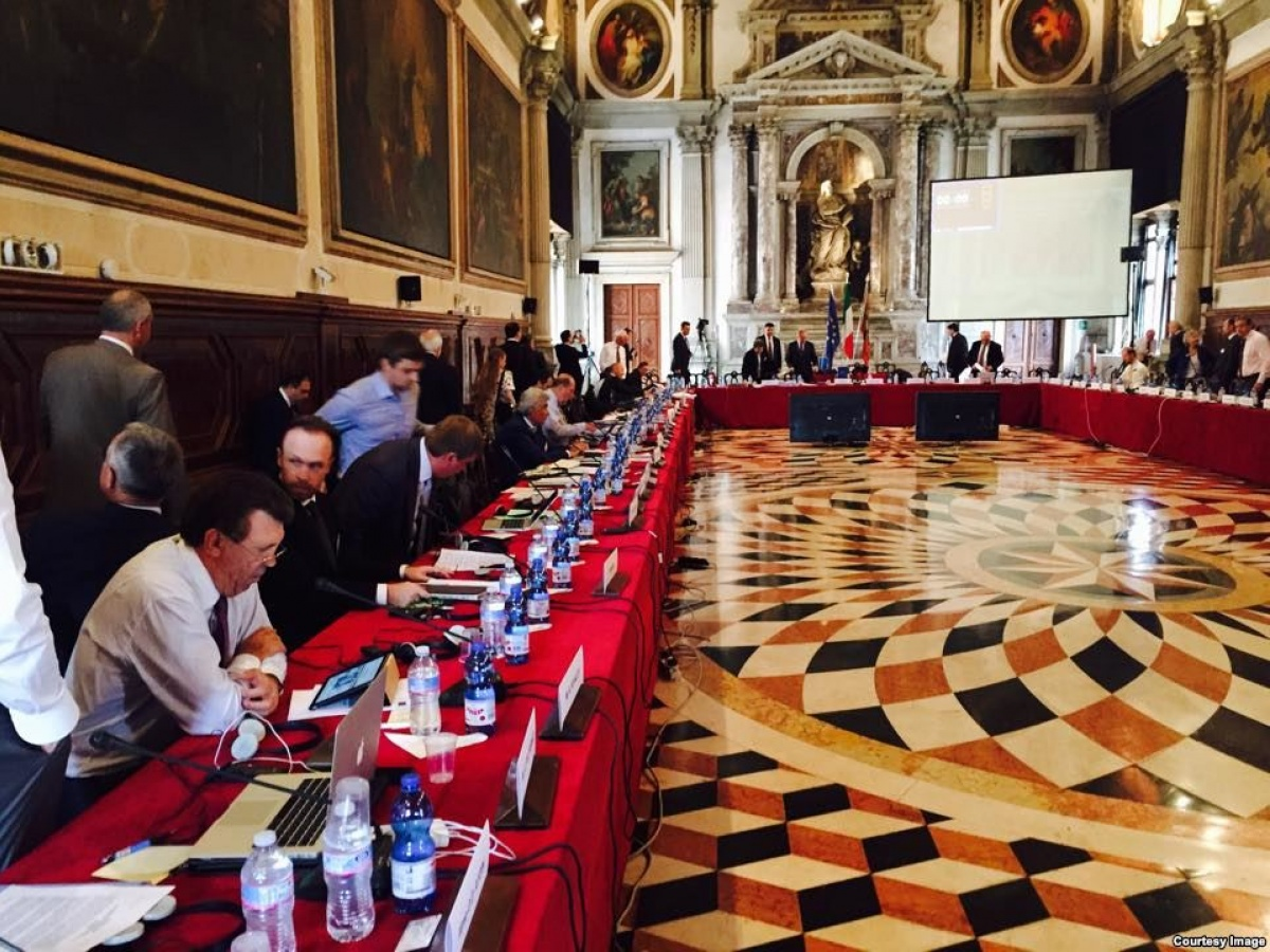 Russia, PACE, Venice Commission, Assembly