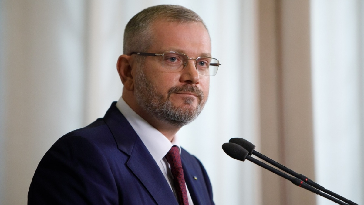 PGO, Opposition Bloc, Wanted List, Charge Papers, Oleksandr Vilkul, ex-MP
