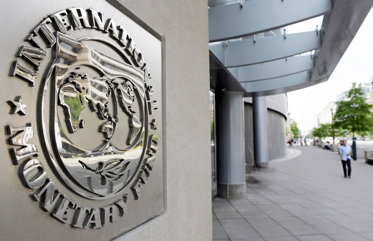 IMF, Ukraine, tranche, loan, international monetary fund, credit, Denys Shmyhal