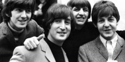 The Beatles признана самой знаменитая и успешная рок-группа ХХ века. Фото: архив